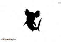 Hammerhead Shark Silhouette Image Download For Free