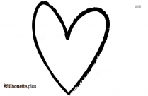 Love Drawings Silhouette Clip Art
