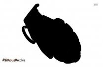 Hand Grenade Bomb Image