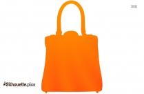 Handbag Silhouette