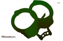 Handcuffs Clipart Best