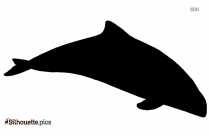 Scrod Fish Silhouette Illustration Image
