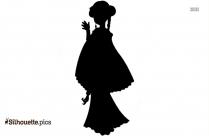 Disney Princess Pixar Silhouette