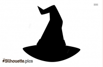 Hat Silhouette Png