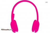 Skullcandy Headphones Silhouette