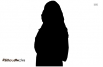 Harry Potter Silhouette Image