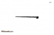 Finn Rey Hot Silhouette Clip Art