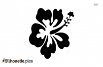 Peacock Silhouette Vector Image