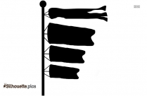 Holiday Kite Pictures Silhouette