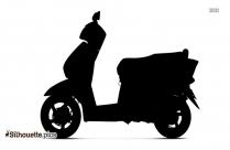Honda Activa Silhouette