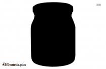 Ketchup Bottle Clip Art Vector Image