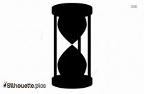 Hourglass Silhouette