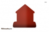 House Clipart Silhouette