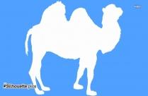 Giraffe Clip Art Silhouette