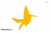 Wing Clipart Silhouette