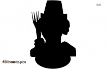 Museum Clip Art Free Silhouette