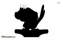 Iago Disney Clipart Vector