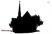 Images For Church Cliparts Silhouette