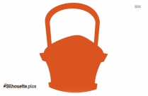 Images Of Picnic Baskets Silhouette