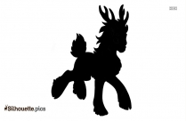 Isabel Rochev Clipart || Tino Characters Silhouette