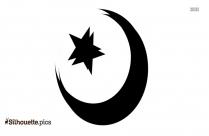 Islam Symbol Silhouette
