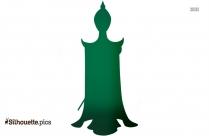 Jafar Aladdin Silhouette Image And Vector