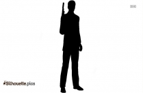 James Bond Free Clipart Images Silhouette