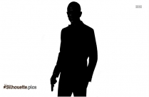 James Bond 007 Silhouette