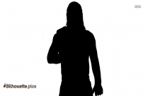 Jeff Hardy Silhouette Background