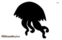 Seahorse Silhouette Clipart Png Image