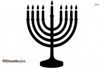 Jewish Symbol Clip Art Silhouette