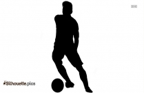 Sports People Silhouette Illustration