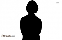 Johnny Depp Silhouette Clipart