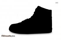 Free Jordan Shoes Silhouette