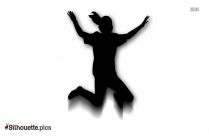 Free Jump Rope Activities Silhouette