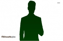 Justin Bieber Silhouette Drawing