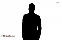 Kevin Hart Silhouette Image