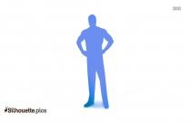 Kevin Nash Silhouette Illustration