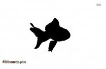 Salmon Fish Clip Art Silhouette,image