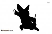 Cartoon Dragon Tattoo Clipart