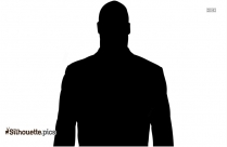 Famous Comedian Silhouette Picture