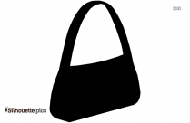 Bag Clip Art Silhouette