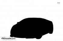 Lamborghini Aventador Silhouette Picture