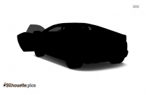 Lamborghini Logo Silhouette For Download
