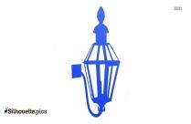 Lantern Wallpaper Lights Clipart  Silhouette