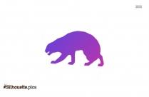 Free Cat Clip Art Images Silhouette