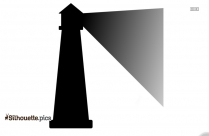 Lighthouse ClipArt Free Silhouette