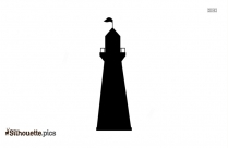 Lighthouse Image Silhouette