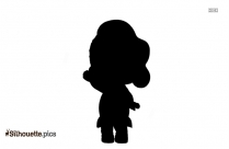 Lol Dolls Silhouette Vector And Graphics