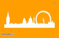 City Clipart Silhouette